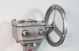 蜗轮减速器选型指南