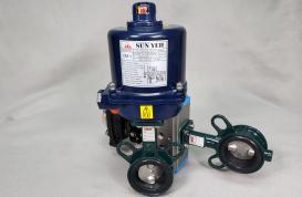 正确安装气动调节阀与电动调节阀的技巧