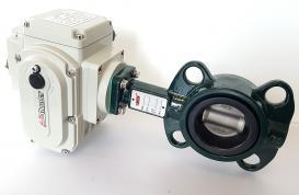 电动给水调节阀有哪些选型方式和技巧?