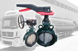 360D D71X 系列多功能中线蝶阀