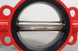 您知道阀门通径和介质流速之间的关系吗