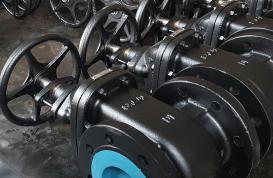 美标闸阀的种类、特点、生产流程
